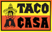 Taco Casa -College Station Logo
